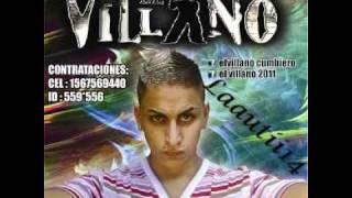 El Villano - Agachadita