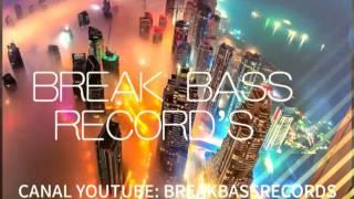 Santana DJ -Empujamelo (BreakBeat Remix 2016)