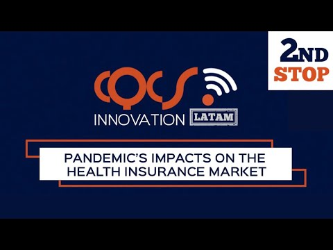 Imagem post: Pandemic's impacts on the health insurance market – CQCS Innovation Latam