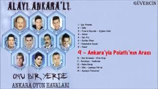 Mehmet Demirtaş - Ankara'yla Polatlı'nın Arası  [Official Audio Güvercin Müzik ©]