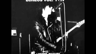 The sisters of mercy : a rock and a hard place (alt. version)