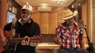 Jaime & Fernando   -  Zé trovão (cover)  Lujan Studio
