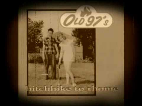 Hands Off de Old 97s Letra y Video