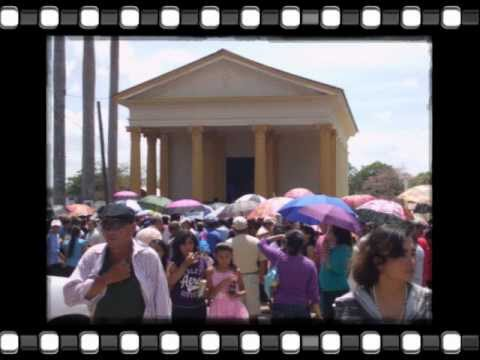 Serie Calles de Nicaragua-Masatepe I.wmv