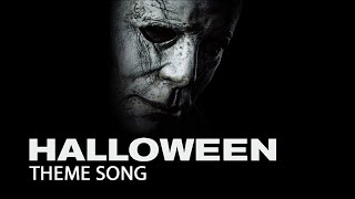 John Carpenter - HALLOWEEN (2018) Theme