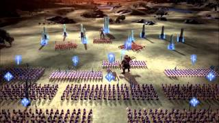 Dawn of Titans - Boss Fight with The Black Knight- Campaign 6