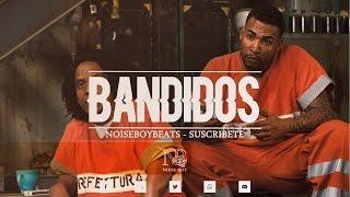 """Bandidos"" | Don Omar & Tego Calderon Type Beat | Prod. By NoiseBoy ""El Annunaki"""