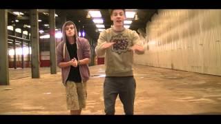 Yungg S - Push it (STREET MUSIC VIDEO) 1080p HD