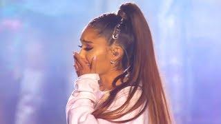 Ariana Grande, Miley Cyrus, Justin Bieber, Katy Perry Y Lo Mejor de One Love Manchester!