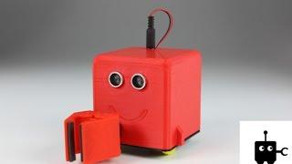 LittleBot: The Best Arduino Robot for Beginners