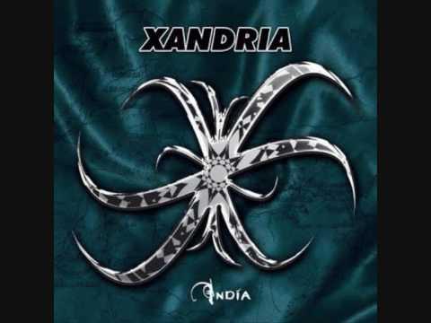Black Silver En Espanol de Xandria Letra y Video