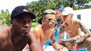 MC MK & MC Neguinho do Kaxeta - Vencedor - Musica Nova 2016