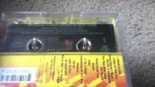 Nirvana - MTV Unplugged In New York (Cassette, 1994)