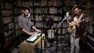 Tall Heights - Back To Autumn - 5/11/2017 - Paste Studios, New York, NY