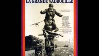 la grand vadrouille ( sur paris ) 1966  georges auric