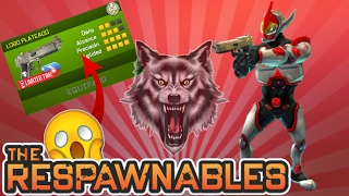 Respawnables|Lobo Plateado Gameplay|OssesAndroid