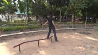 sarabhi space 1shot