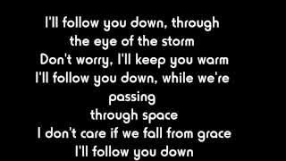 Shinedown - I'll Follow You(Lyrics)