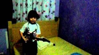 nicolas prado 1 voz e guitarra