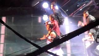 Eric Saade - Popular (Live - Melodifestivalen 2011)