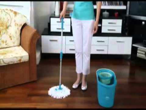 Magic Mop Temizlik Seti