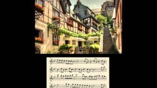 Gavotte #1 by George Frideric Handel
