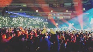 Ariana Grande - One Last Time (Show em São Paulo - Live In Brazil 01/07/17)