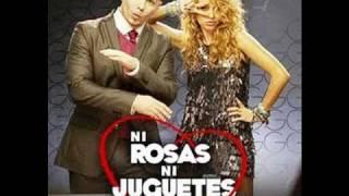 Paulina Rubio Feat. Pitbull - Ni Rosas Ni Juguetes (Remix)