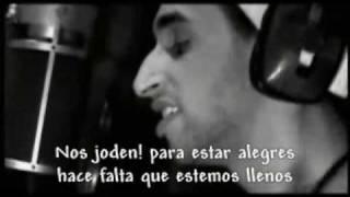 Ghetto people subtitulos en español