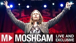 Slash ft.Myles Kennedy & The Conspirators - You're A Lie | Live in Sydney | Moshcam