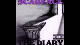 Scarface - No Tears (Chopped And Screwed By DJ Menace Quaid)