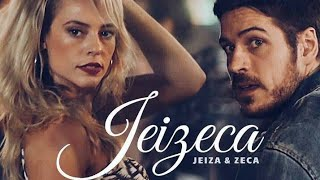 Jeiza & Zeca | Meu mundo
