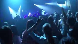 GACHO live -Man Gribas