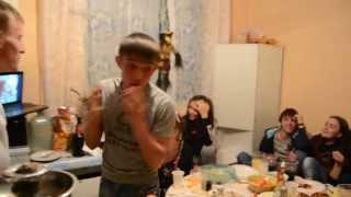 5nizza-Пятница-Я Солдат / Friday - I am soldier! (Караоке версия/karaoke version)