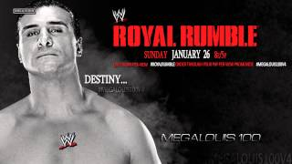WWE Royal Rumble 2014 Custom Theme Song - ''Hated You From Hello'' With Download Link