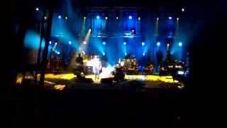 show do Roberto Carlos,Recife Set 2007