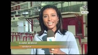 Associação premia destaques do desfile das escolas de samba mirins - Repórter Rio