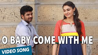 Official: O Baby Come With Me Video Song | Valiyavan | Jai | Andrea Jeremiah | D.Imman width=