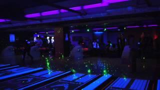 Bowling Night :
