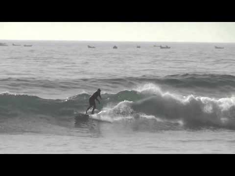 Morocco Longboard Week Oct 2011 – Errant Surf Holidays