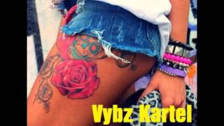 Vybz Kartel - Colouring This Life (King Of Dancehall Preview) May 2016