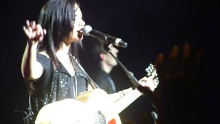 Demi Lovato - Two Worlds Collide (Live in Sao Paulo - Brazil)
