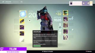 Destiny XUR PREDICTIONS For 4-24-2015 What will XUR bring to the tower April 24, 2015