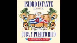 Fuego a la Jicotea - Isidro Infante ft. Tiburón Morales