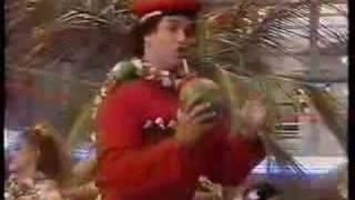 Xuxa - A Danca do Coco - video clipe