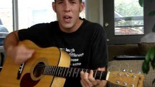 flobots handlebars acoustic cover