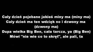 """TEKST - Young Igi """"Big Ben"""" - TEKST"""