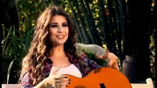 Faixa a faixa com Paula Fernandes: 'Mineirinha Ferveu'