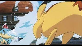 Abertura Pokémon Filme 4 : Viajantes do Tempo