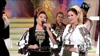 "Nineta Popa si Margareta Clipa - Parodie - Zi-i, Vasile, zi-i - Orchestra ""Doina Bărăganului"""